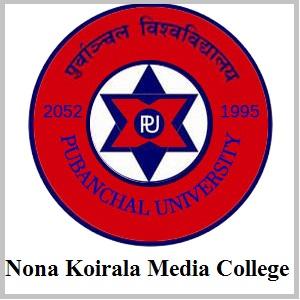 Nona Koirala Media College