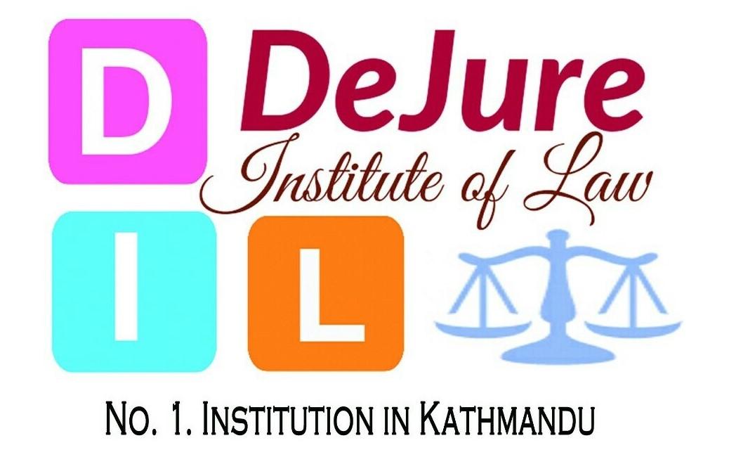 De Jure Institute of Law
