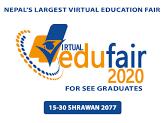 Virtual Edufair's 20 million scholarship scheme to SEE graduates