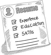 Tips to write a good resume format