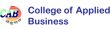 Scholarship available at College of Applied Business